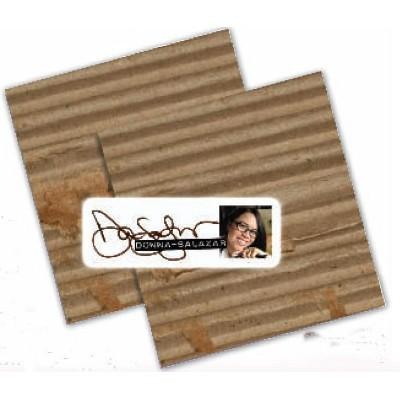 Zutter Corrugated Board 7x7