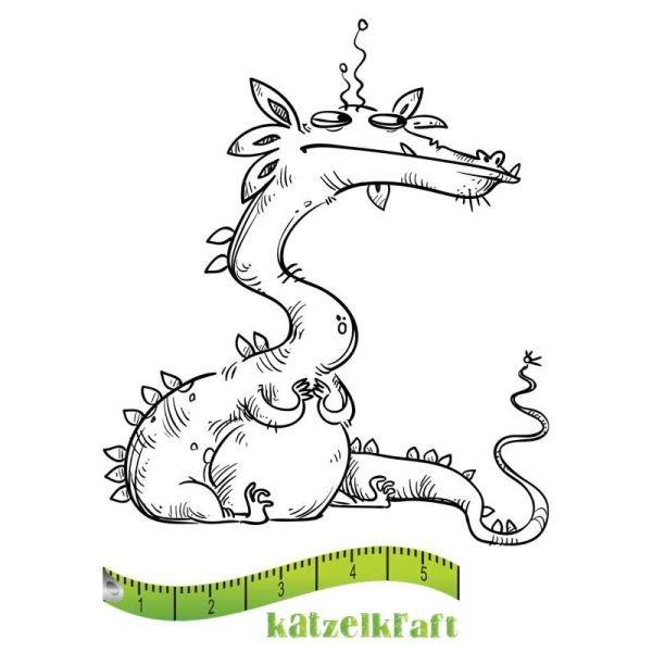 Katzelkraft Tampon SOLO Dragon