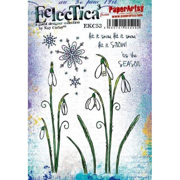 Paper Artsy Eclectica by Kay Carley 53