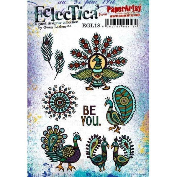 Paper Artsy Eclectica by Gwen Lafleur 18