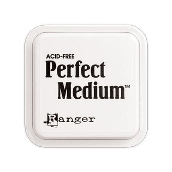 Perfect Medium Stamp Pad