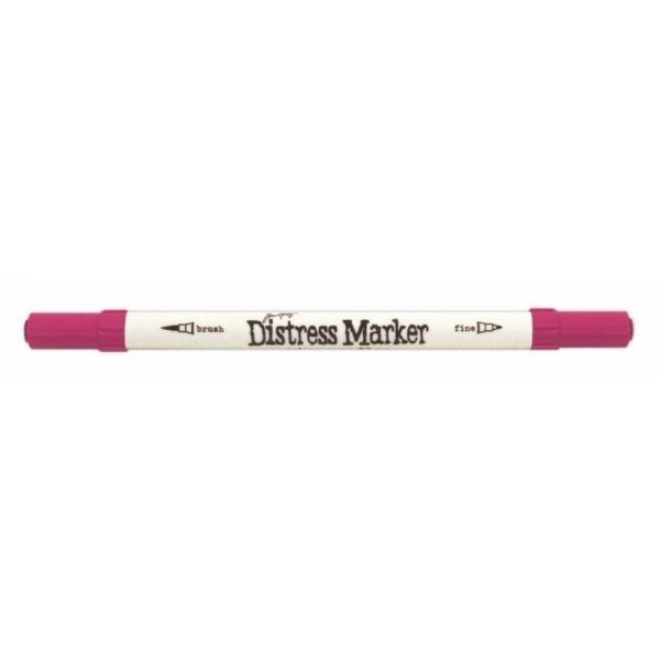 Distress Marker Picked Raspberry