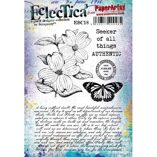 Paper Artsy Eclectica by Scrapcosy 18