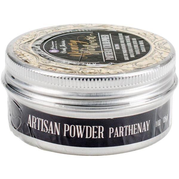 Prima Marketing Frank Garcia Memory Hardware Artisian Powder Parthenay:Brown