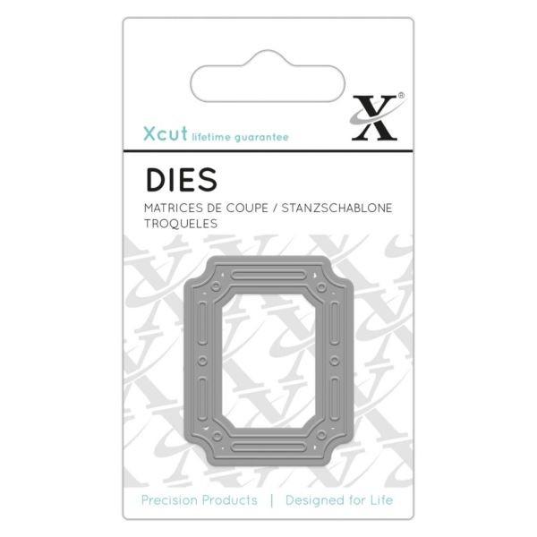 Xcut Dinky Dies Frame