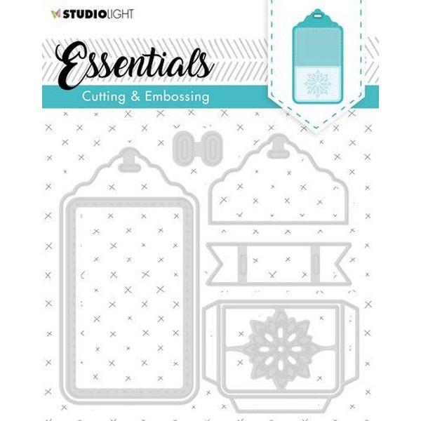 Studio Light Essentials Die No. 277