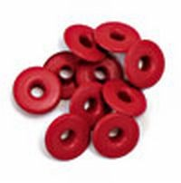 WeR Memory Keepers XL Bulk Eyelets Red