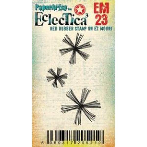 Paper Artsy Eclectica by Emma Godfrey Mini 23