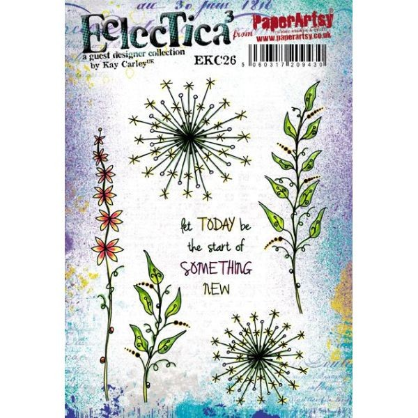Paper Artsy Eclectica by Kay Carley 26