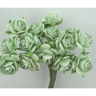 Roses Mint 1,5 cm
