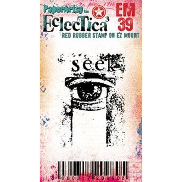 Paper Artsy Eclectica by Seth Apter Mini 39