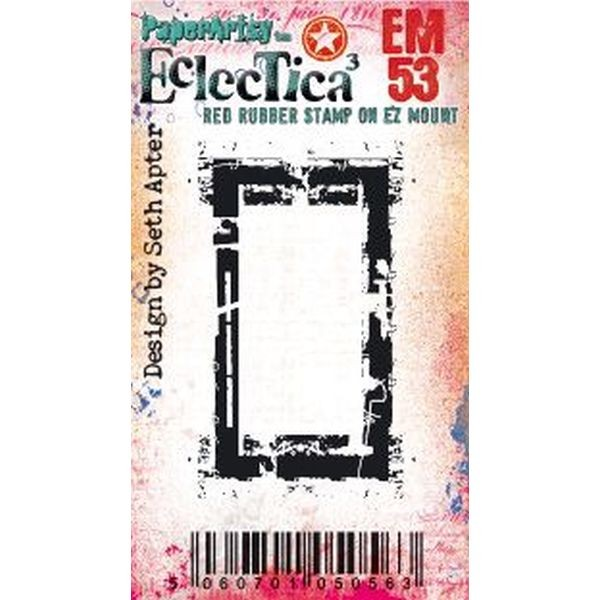 Paper Artsy Eclectica by Seth Apter Mini 53