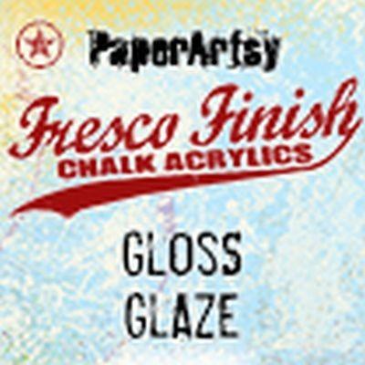 Fresco Finish Gloss Glaze