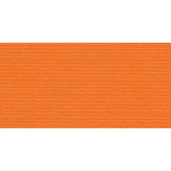 Bazzill MONO Cardstock Classic Orange