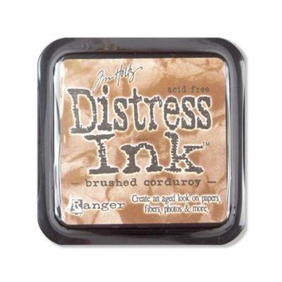 Distress Ink Mini Pad Brushed Corduroy