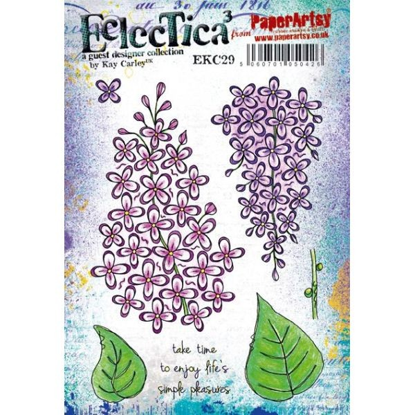 Paper Artsy Eclectica by Kay Carley 29