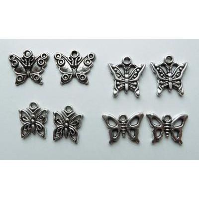 Marianne D Charms Butterflies