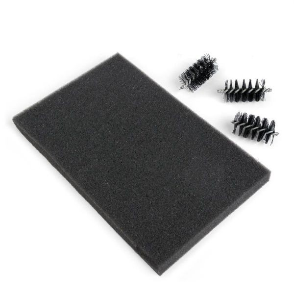 Sizzix Replacement Die Brush Heads & Foam