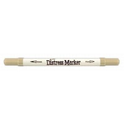 Distress Marker Antique Linen