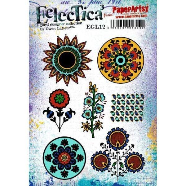 Paper Artsy Eclectica by Gwen Lafleur 12