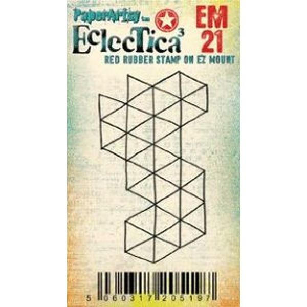 Paper Artsy Eclectica by Emma Godfrey Mini 21