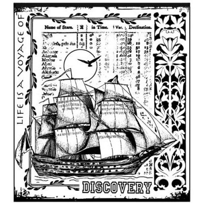 Crafty Individuals 295 Voyage of Discovery