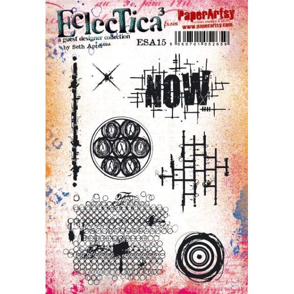 Paper Artsy Eclectica by Seth Apter 15