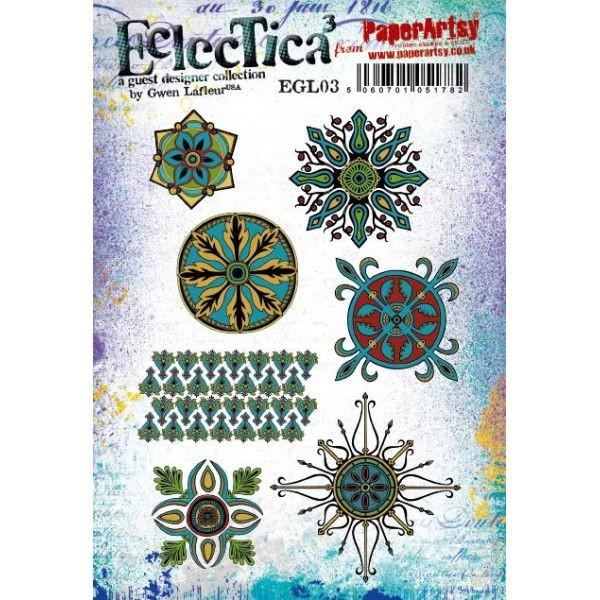 Paper Artsy Eclectica by Gwen Lafleur 03