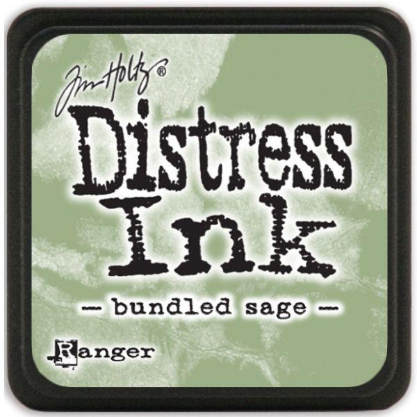 Distress Ink Mini Pad Bundled Sage