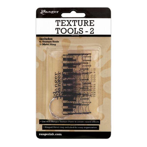 Ranger Texture Tool II