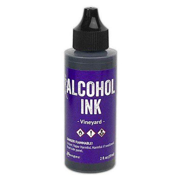 Tim Holtz Alcohol Ink Large Vineyard