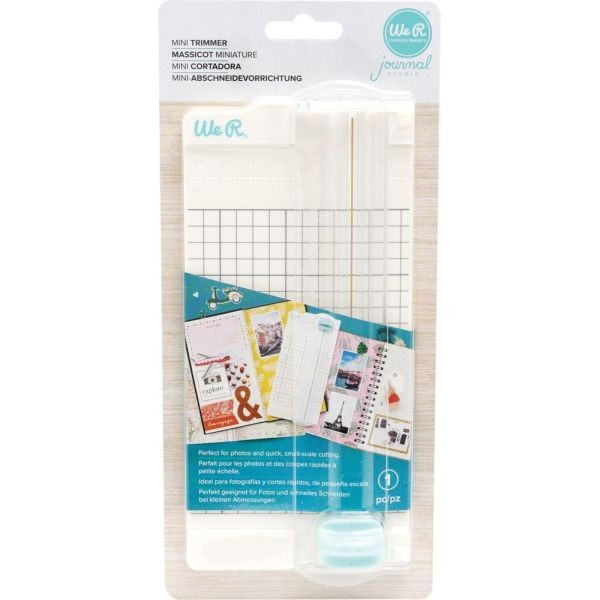 WeR Memory Keepers Journal Mini Trimmer