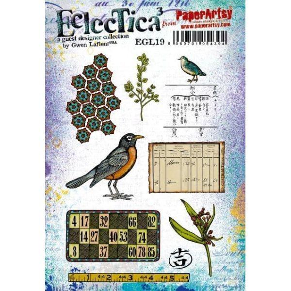 Paper Artsy Eclectica by Gwen Lafleur 19