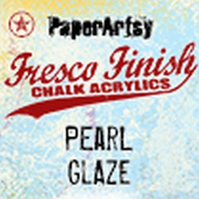 Fresco Finish Pearl Glaze