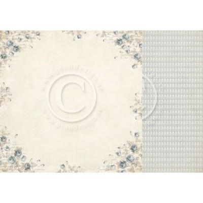Pion Design Alma´s Sewing Room - Blue Rose
