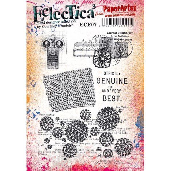 Paper Artsy Eclectica by Courtney Franich 07