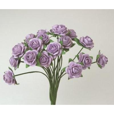 Roses Lavender 1 cm