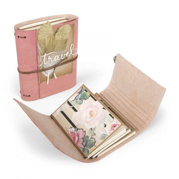 Sizzix ScoreBoards XL Wrapped Journal