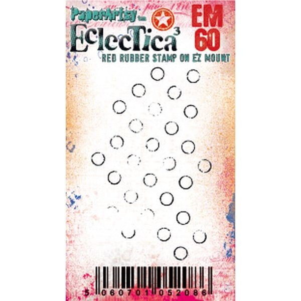 Paper Artsy Eclectica by Tracy Scott Mini 60