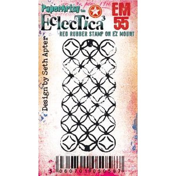 Paper Artsy Eclectica by Seth Apter Mini 55