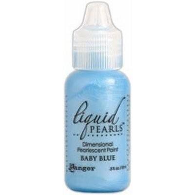 Ranger Liquid Pearls Baby Blue