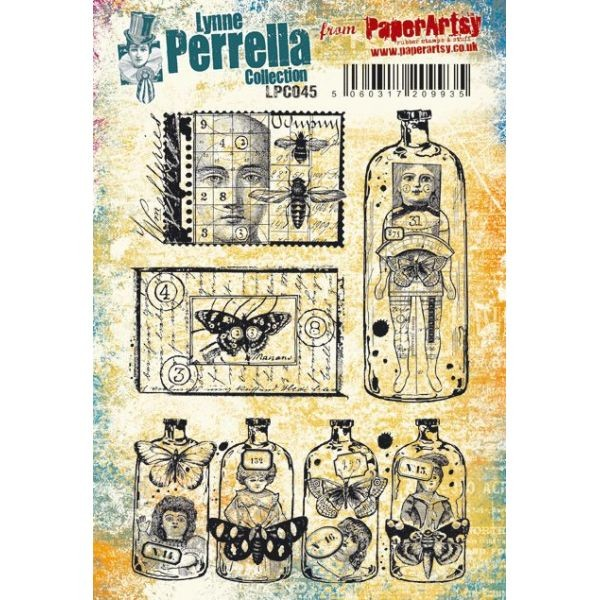 Paper Artsy Lynne Perella 045