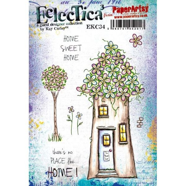 Paper Artsy Eclectica by Kay Carley 34