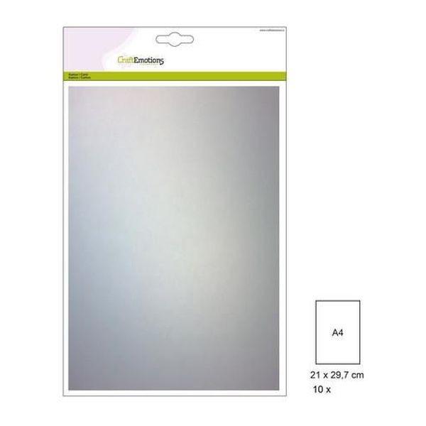 CE Transparentpapier A4