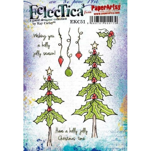 Paper Artsy Eclectica by Kay Carley 51
