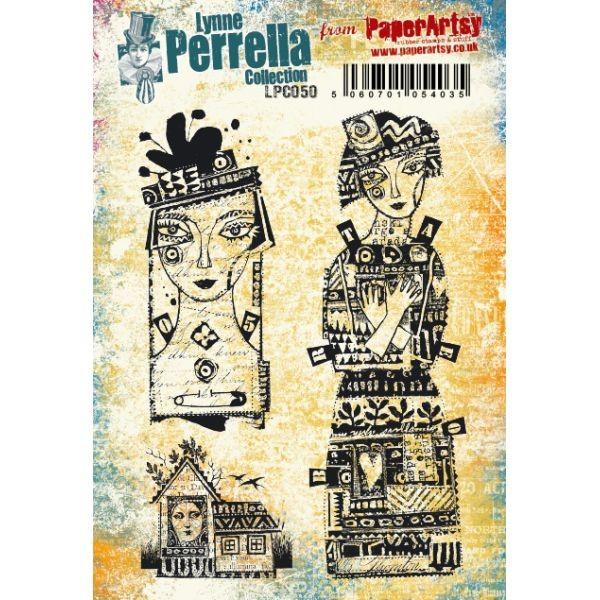 Paper Artsy Lynne Perella 050