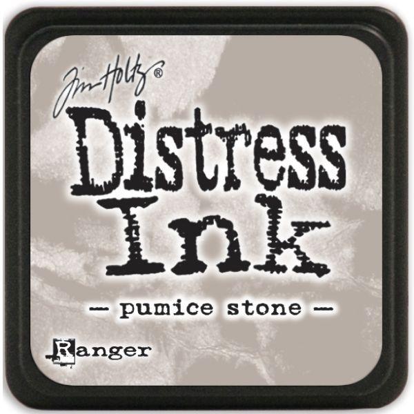 Distress Ink Mini Pad Pumice Stone