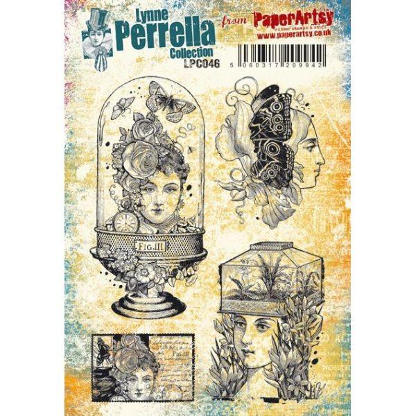 Paper Artsy Lynne Perella 046
