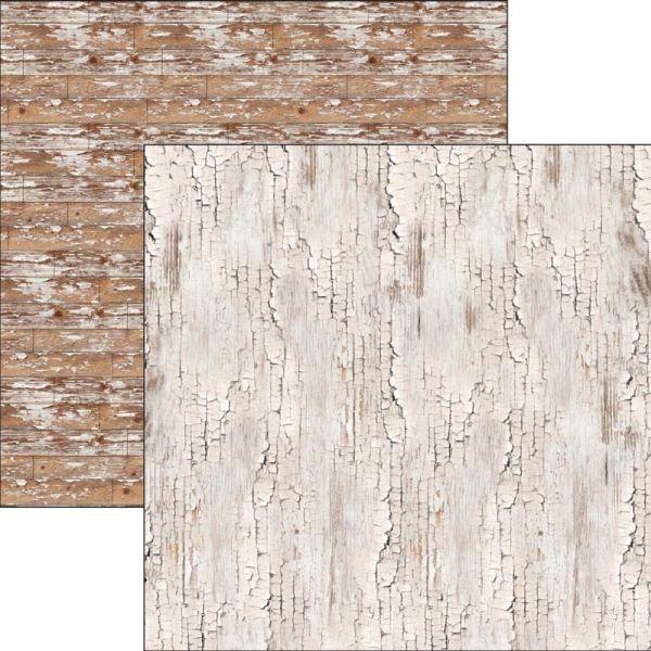 Woodland Paper Cardstock 12x12 Dolomiti Wood