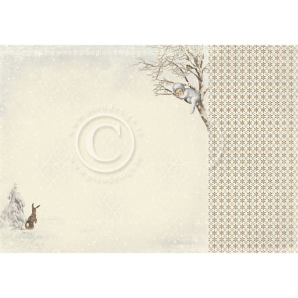 Pion Design Greetings from the North Pole December Dreams
